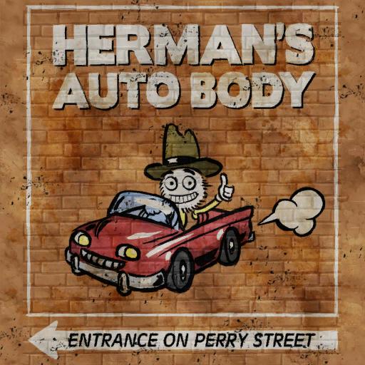 Herman's Auto Garage