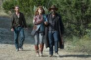FTWD 6x09 Are You Ready