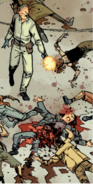 Issue 11 Deluxe - Lacey's Death 2