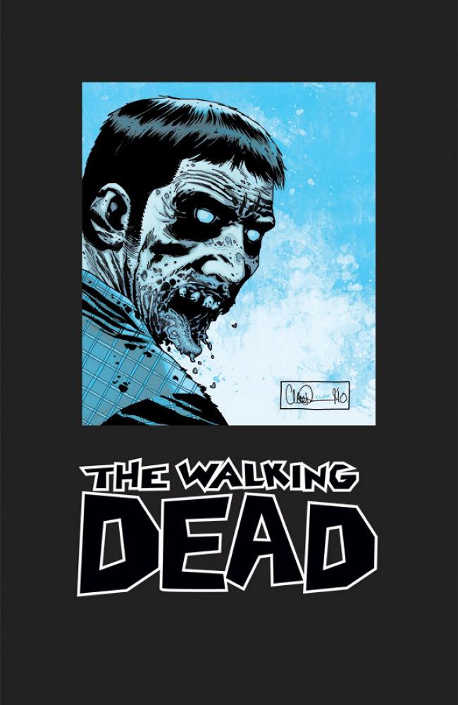 The Walking Dead: Omnibus Three