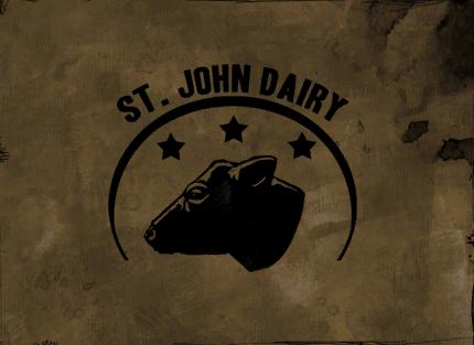 St. John Family (Video Game)