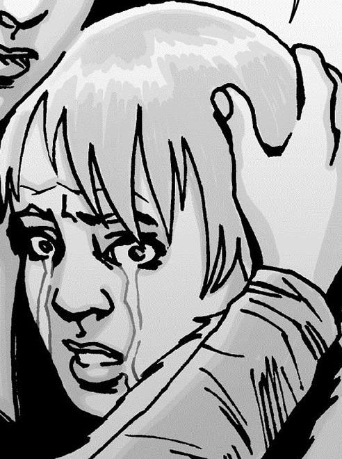 Amber (Comic Series)