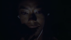Sasha Williams Death TWD 7x16 The First Day Of The Rest of Your Life.png