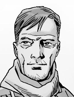 William (Comic Series)