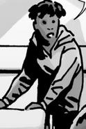 Here's Negan Chapter 6 - Jeremy 5