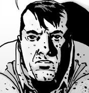 Here's Negan Chapter 6 - Negan 8