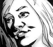 Negan Lives - Lucy 7