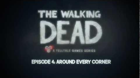 """Axel TWD/Predictions for Episode 4: """"Around Every Corner"""""""