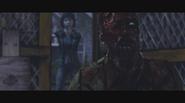 WWD Sam kills zombified Randall