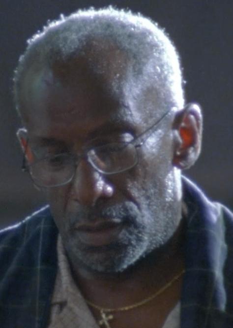 Mr. Gilbert (TV Series)