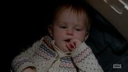 5x09 Baby Judith