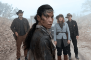 FTWD 6x06 What Are You Looking At?