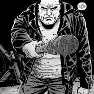 Here's Negan Chapter 14 - Negan 8