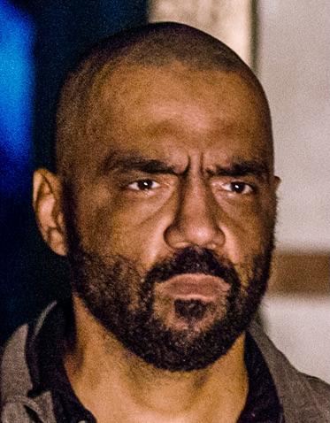 Gary (TV Series)