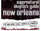 The Supernatural Skeptic's Guide to New Orleans