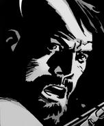 Here's Negan Chapter 9 - Negan 2
