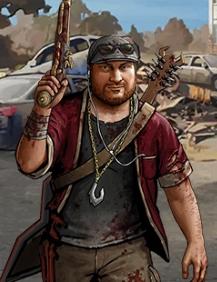 Ryan (Road to Survival)