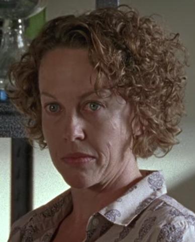Shelly Neudermeyer (TV Series)