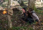 AMC 615 Glenn Michonne Bound