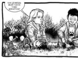 София (комикс)
