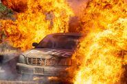 FTWD 6x12 Car Bomb