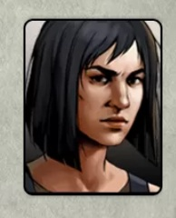 Isabel (Road to Survival)