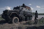 4x15 SWAT truck