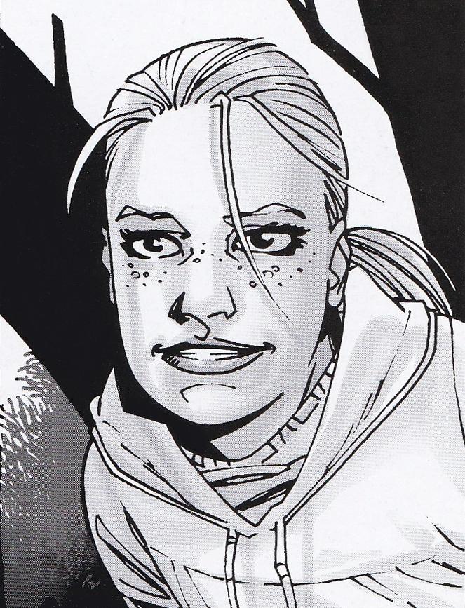 Amy (Comic Series)