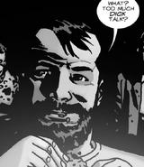 Here's Negan Chapter 8 - Negan 3