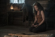 10x18 Leah in the Cabin