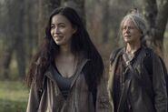 11x03 Rosita and Carol
