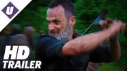 The Walking Dead - Official Season 9 Comic-Con Trailer SDCC 2018