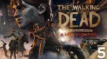 The Walking Dead A New Frontier - Season Finale - Official Trailer