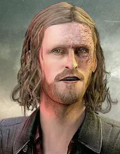 Dwight (No Man's Land)