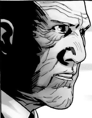 Judge (Comic Series)