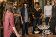 Enid Speaks To The Group 7x09