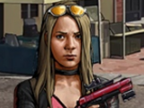 Lydia (Road to Survival)