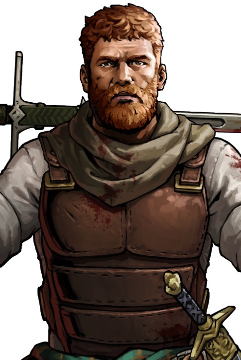 Lyle Chase (Road to Survival)