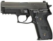 SIG-Sauer P228R