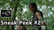 The Walking Dead Season 4 Sneak Peek 2 4x10 Inmates HD