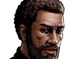 Morgan Jones (Road to Survival)