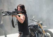 AMC 601 Daryl Aiming Crossbow