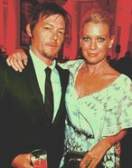 Norman and Laurie