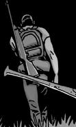 Here's Negan Chapter 9 - Negan 6