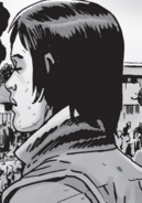 Issue 162 - Maggie 5