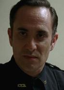 Season five officer odonnell