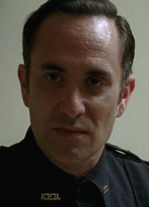 O'Donnell (TV Series)