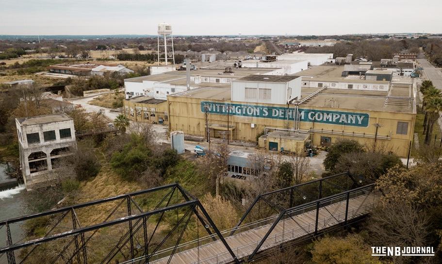 Wittington's Denim Company