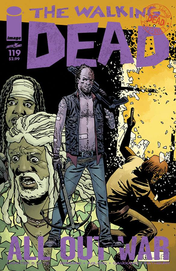 Issue 119