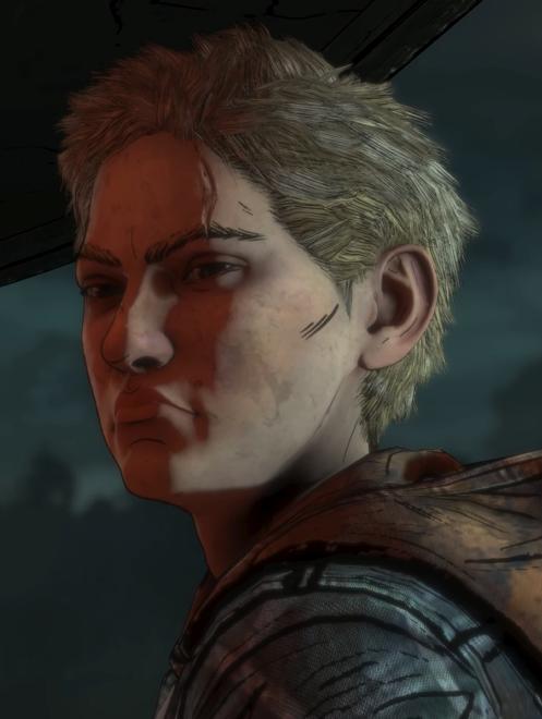 Gina (Video Game)